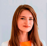 Ангелина Шарапова