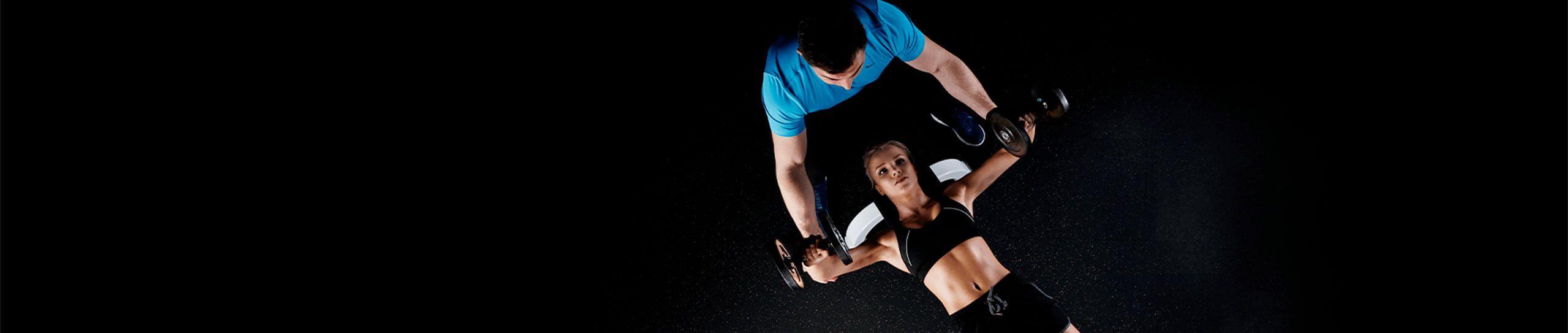 Конкурс профессионального мастерства фитнес-тренеров